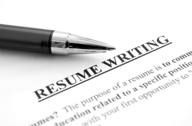 Image result for Effective Resume Writing