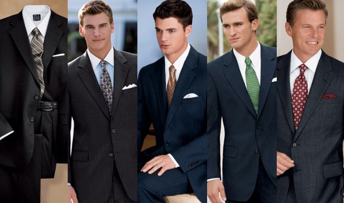 Interview Dress Tips for Male - Easy to get jobs