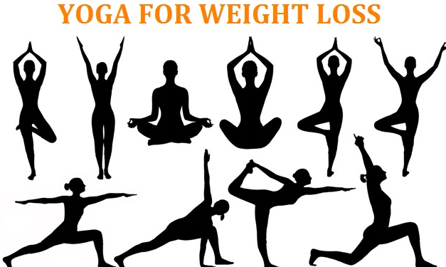 Yoga Helps Lose Weight