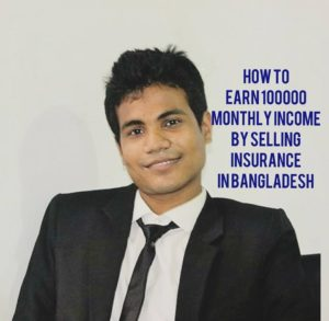 Insurance Salesman - K M CHISTY SHIAM