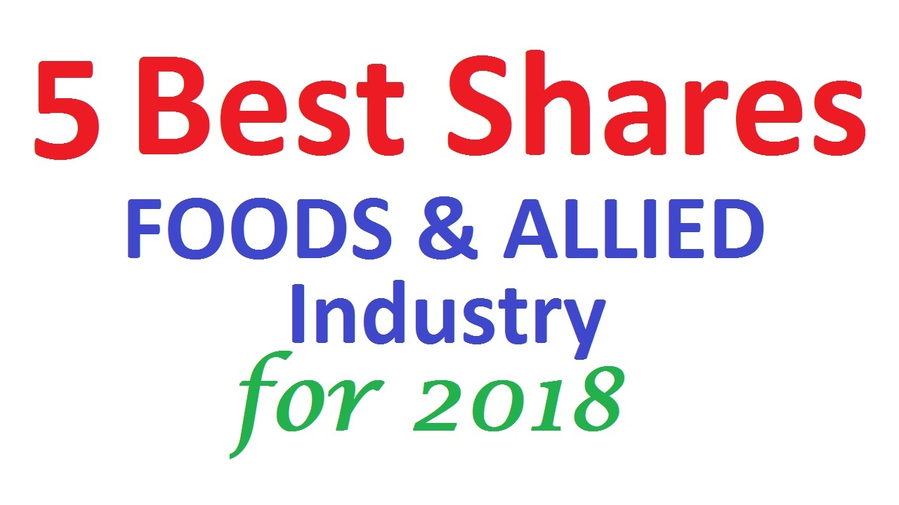 5 Best Shares in Bangladesh in FOODS & ALLIED Industry