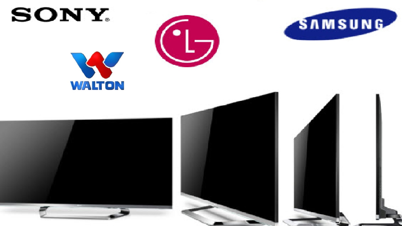 5 Best TV Brand In Bangladesh