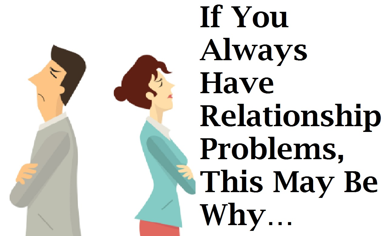 10 Common Relationship Problems