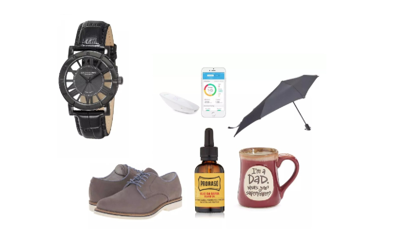 10 Perfect Gift Ideas for Father