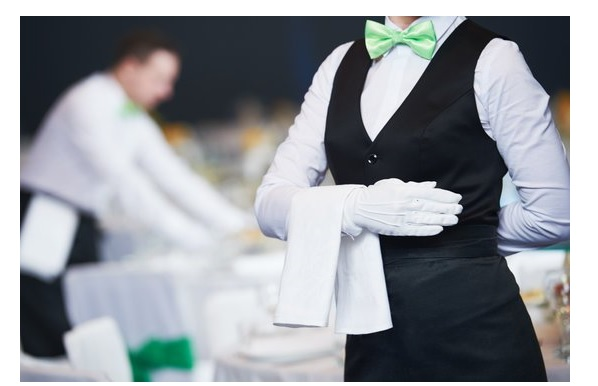 Catering company Business Ideas in UK