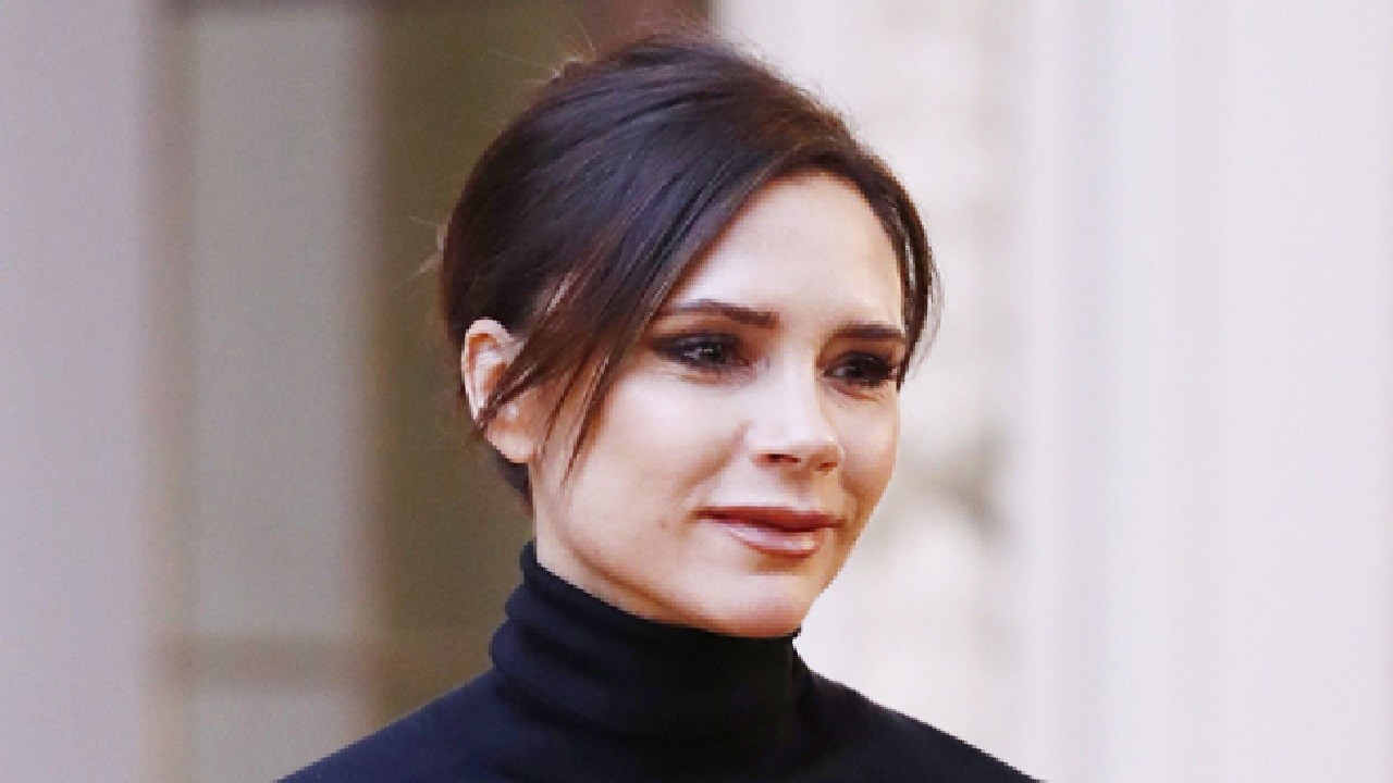 VICTORIA BECKHAM - Successful UK Entrepreneurs
