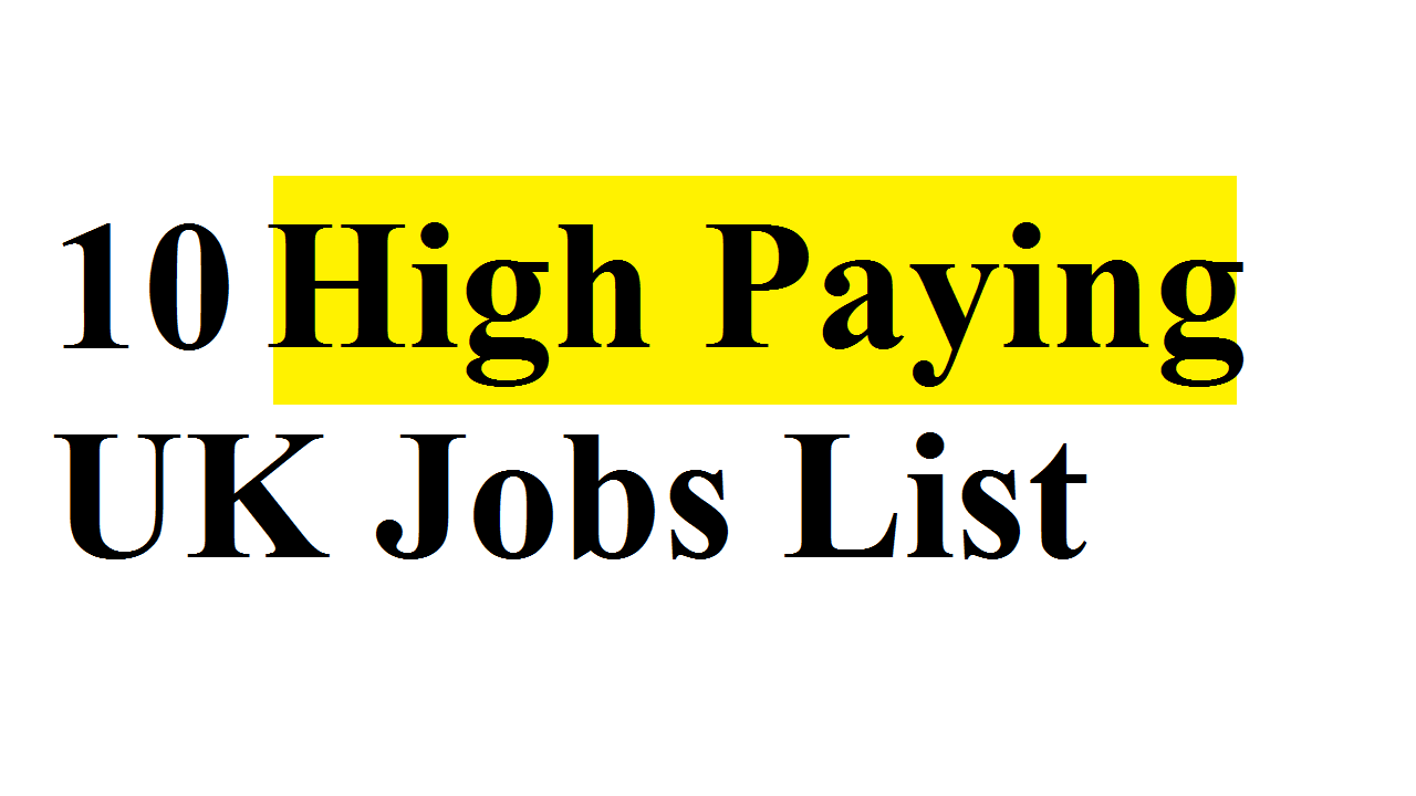 10-High-Paying-UK-Jobs-List