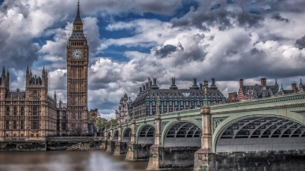 London is one of the Best Tourist Destinations in the UK