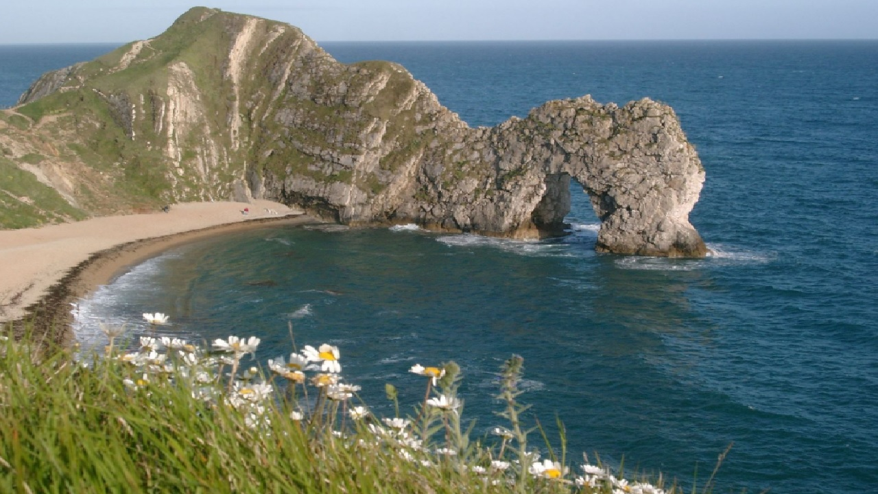 South Dorset - 10 Best Tourist Destinations in the UK