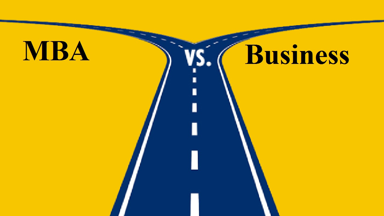 Should You Skip MBA to Start a Business in Bangladesh