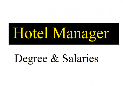 Become a Hotel Manager in Bangladesh