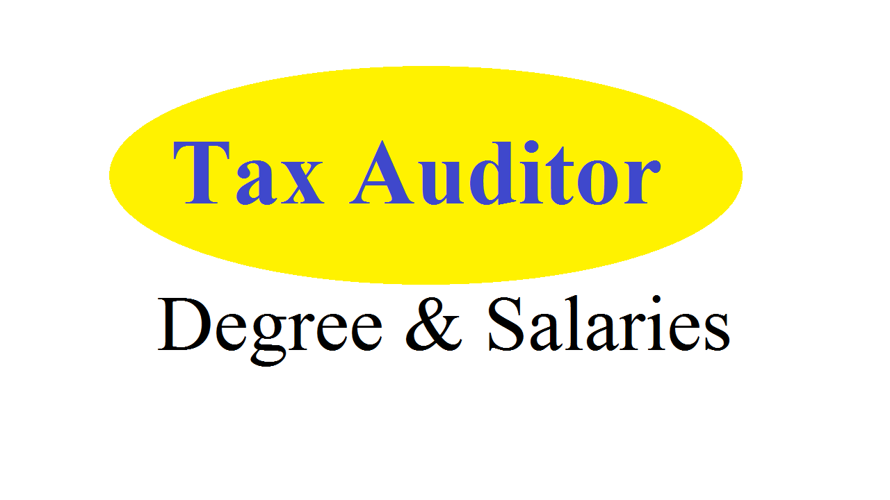 Become a Tax Auditor in Bangladesh