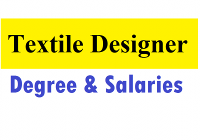 Become a Textile Designer in Bangladesh
