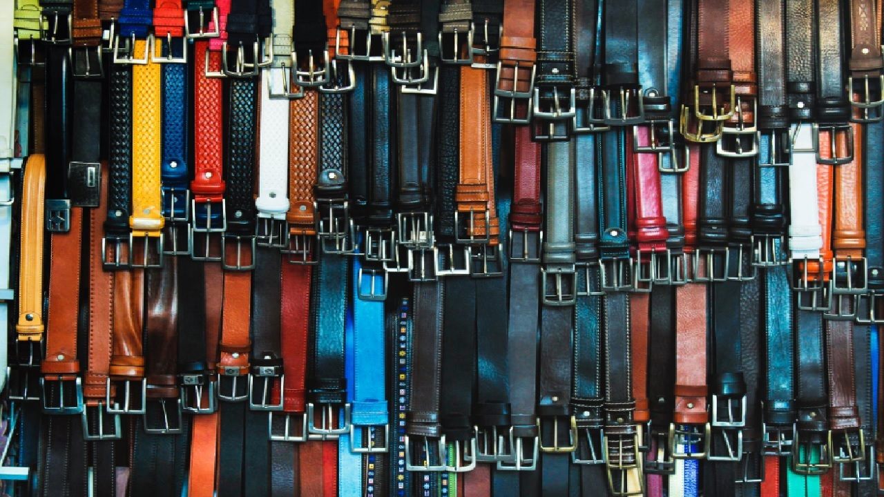 Belt Manufacturing Business