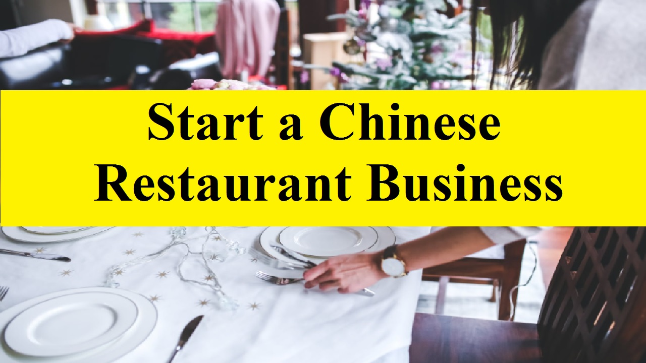 Start a Chinese Restaurant Business in Bangladesh