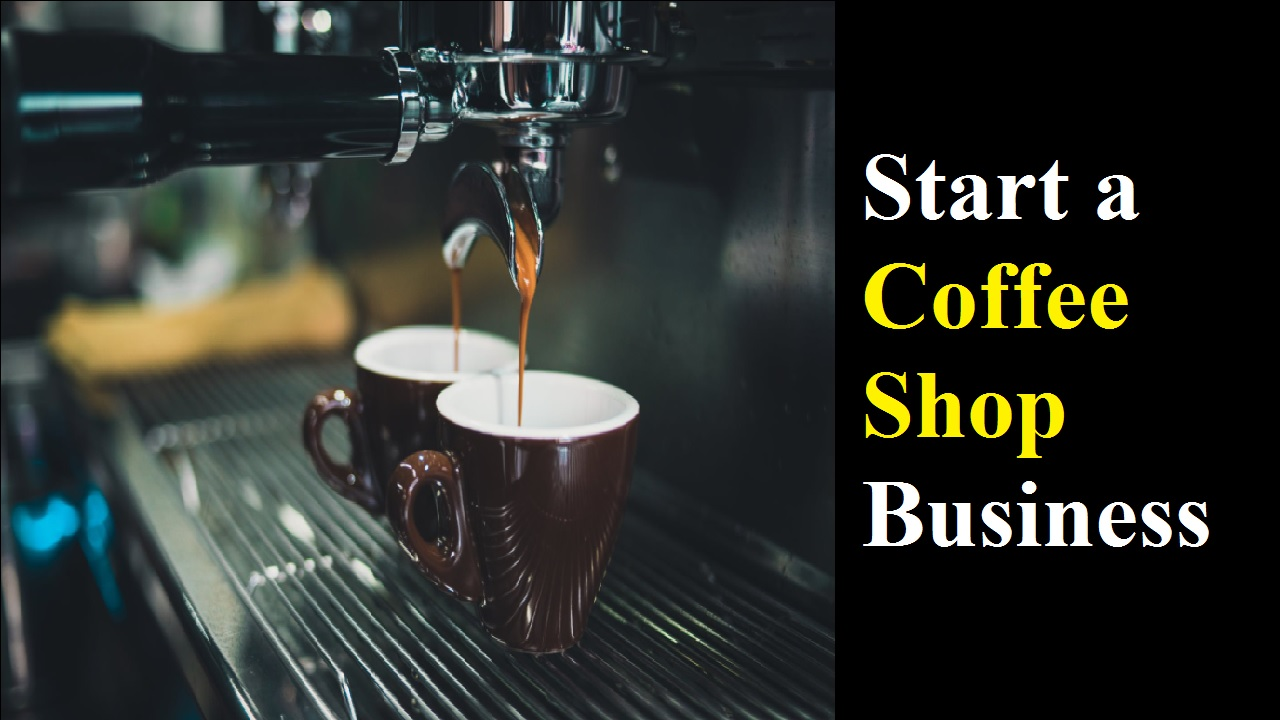 Start a Coffee Shop Business in Bangladesh