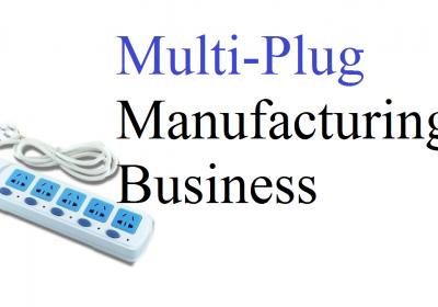 Multi-Plug Manufacturing Business